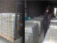 Sỏi đóng pallet xuất khẩu sang Nhật Bản