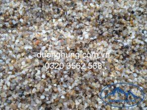 Cát lọc nước 1.0 - 2.0 duonghung.com.vn