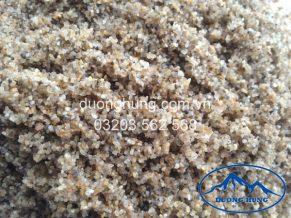 Tác dụng của cát lọc nước