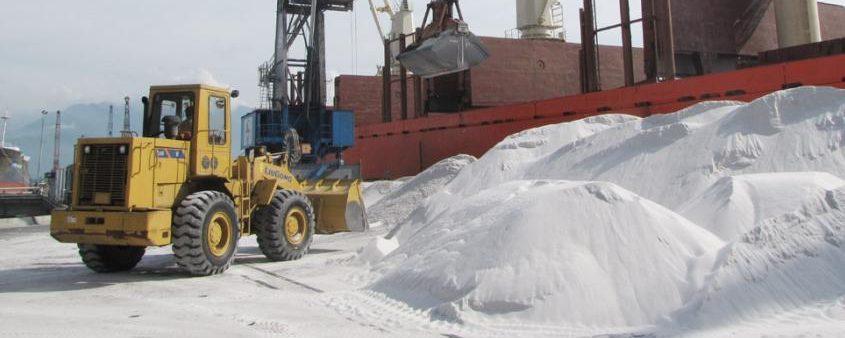 Nhà sản xuất cát sỏi thạch anh lọc nước