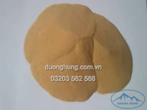 Cát siêu mịn - cát vàng - cát khuôn đúc