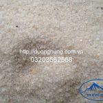 cát silica là gì
